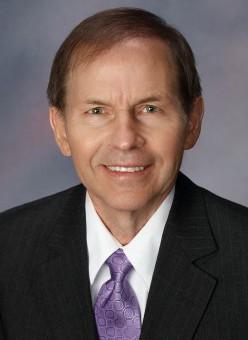 Ed Pratt